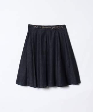agnès b. (アニエス ベー) - agnes b. WG78 JUPE スカート