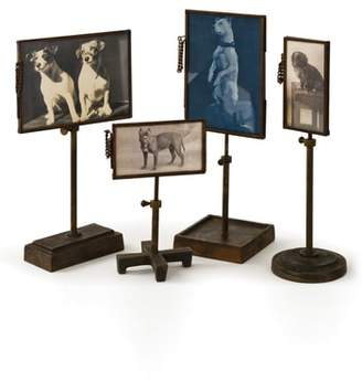 Regina-Andrew Design REGINA ANDREW DESIGN Set of 4 Photo Holders