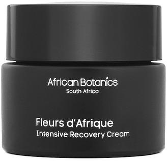 African Botanics FLEURS D'AFRIQUE インテンシブリカバリークリーム