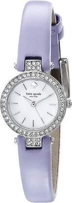 Kate Spade Tiny Metro - 1YRU0721 Watches