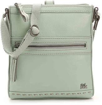 The Sak Pax Mini Leather Crossbody Bag - Women's