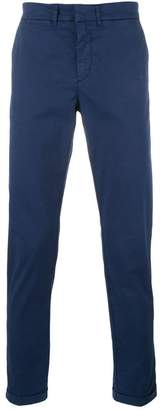 Fay classic chinos
