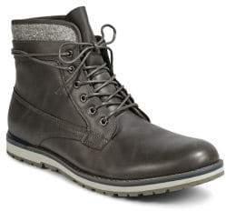 1670 Mens Hilalle Lace-Up Boots