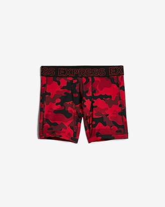 Express Camo Performance Boxer Briefs