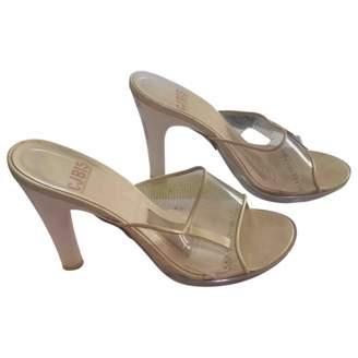 Charles Jourdan Other Plastic Sandals