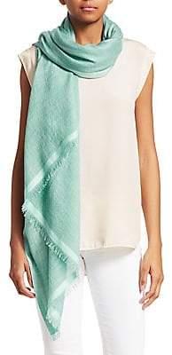 Loro Piana Women's Cashmere & Silk Scarf