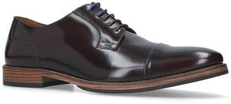 Kurt Geiger London Leather Bernard Brogues