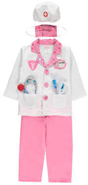 Great Pretenders Doctor Costume and Accessories