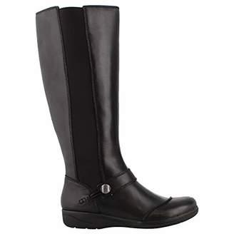 Clarks Women's Cheyn Meryl WS Fashion Boot