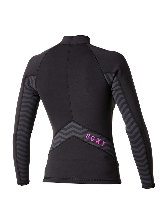 Roxy Syncro 1.5mm Long Sleeve Jacket