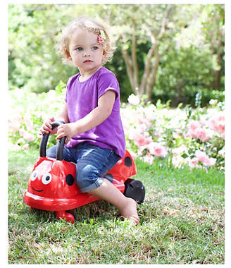 Ladybird ELC Easy Wheels Ride On