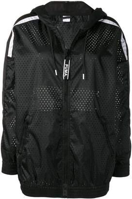 Puma Chase hooded jacket