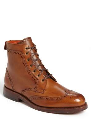 Allen Edmonds 'Dalton' Water Resistant Wingtip Boot