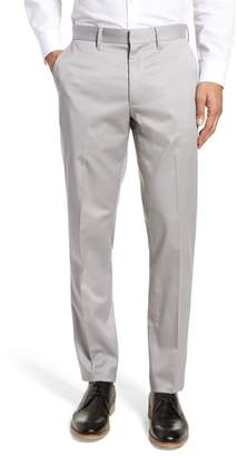 Nordstrom Athletic Fit Non-Iron Chinos
