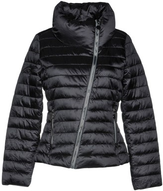 Bini Como Synthetic Down Jackets - Item 41797945ID