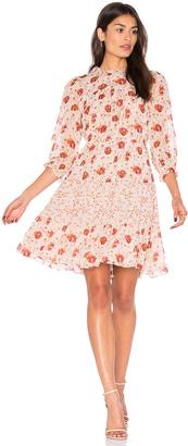 Ulla Johnson Skye Dress $552 thestylecure.com