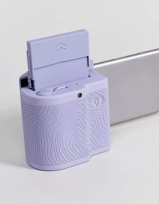 Bullboat Prynt Smartphone Printer in Lavender