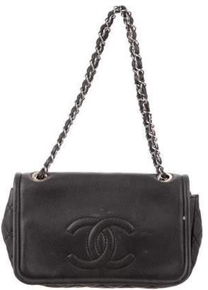 1ef850dfa Chanel Medium Caviar Timeless Flap Bag