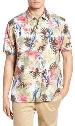 Tommy Bahama Marino Paradise Silk Camp Shirt