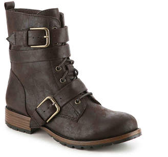 Crown Vintage Randy Combat Boot - Women's