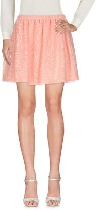 Suncoo Mini skirts - Item 35345571FO