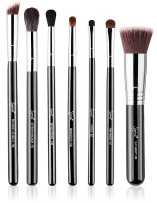 Sigma Beauty Best of Brush Kit
