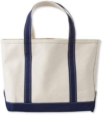 L.L. Bean L.L.Bean Boat and Tote, Open-Top