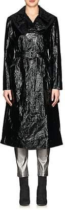 Sies Marjan Women's Bessie Fitted Trench Coat