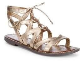 Sam Edelman Gemma Strappy Sandals