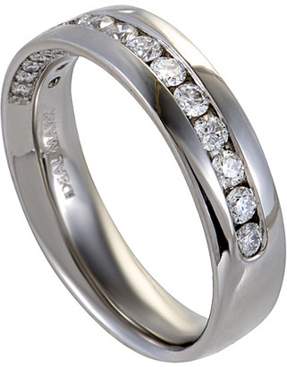 Diamond Select Cuts Platinum 1.00 Ct. Tw. Diamond Ring