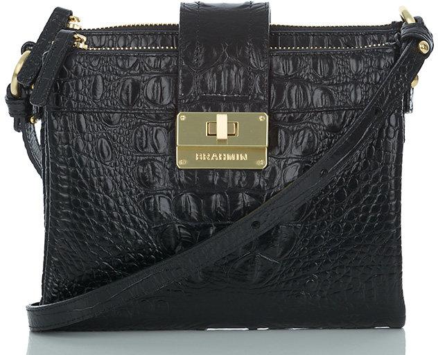 Brahmin Mojito Crossbody Bag