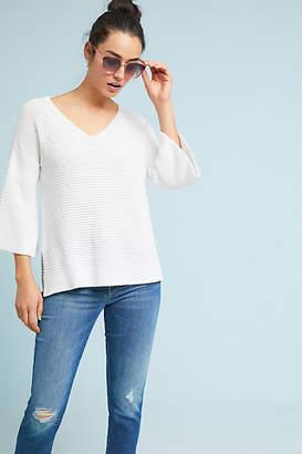 Michael Stars Bell-Sleeved Sweater