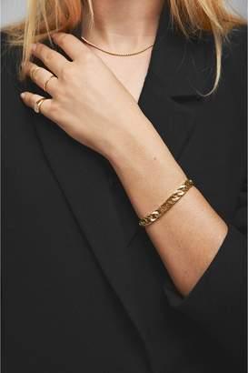 Anine Bing Heavy Chain Bracelet