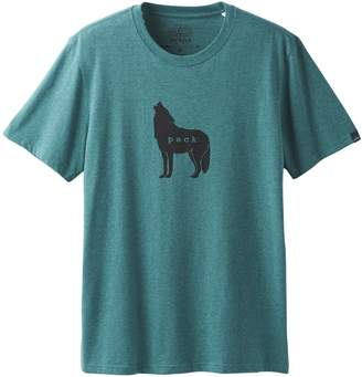 Prana Wolf Pack Journeyman T-Shirt - Men's