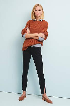 Anthropologie DL1961 Margaux Instasculpt Mid-Rise Skinny Ankle Jeans
