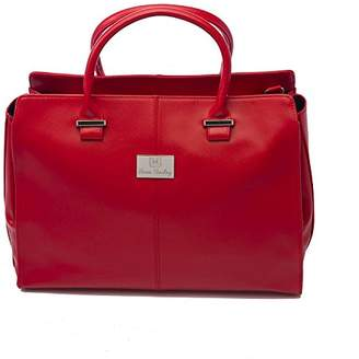 Nova Harley Luxury Bag (Amsterdam Red)