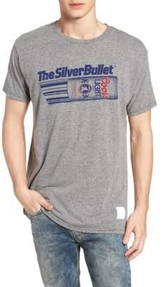 Original Retro Brand Silver Bullet Graphic T-Shirt