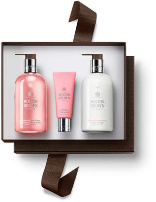 Molton Brown Delicious Rhubarb & Rose Hand Gift Set ($80.00 value)