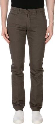 Siviglia WHITE Casual pants - Item 13124698KL