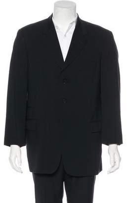 Paul Smith Wool Three-Button Blazer