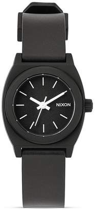 Nixon The Small Time Teller Watch, 26mm