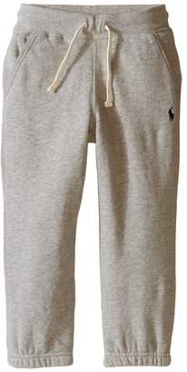 Polo Ralph Lauren Collection Fleece Pull-On Pants Boy's Casual Pants