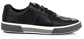 Vince Men's Rogue Leather Sneakers