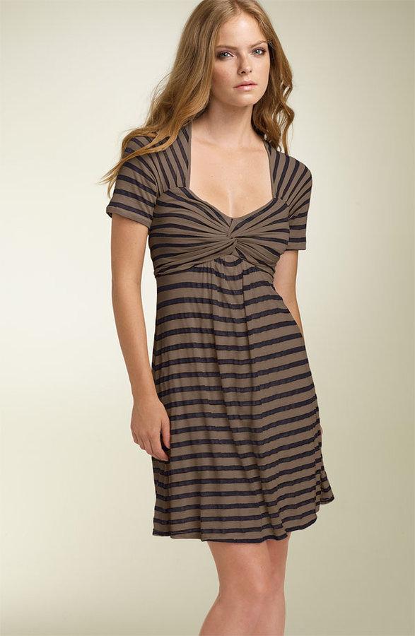 Ella Moss Stripe Dress
