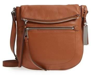 Vince Camuto 'Tala' Leather Crossbody Bag