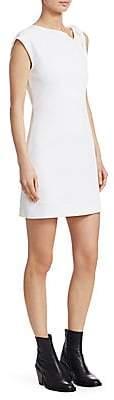 Helmut Lang Women's Twist Tank Dress