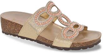 Italian Shoemakers Daiana Wedge Sandal - Women's