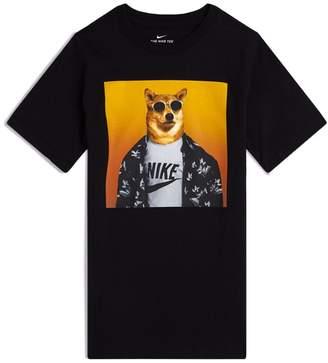 Nike Futura Animal T-Shirt
