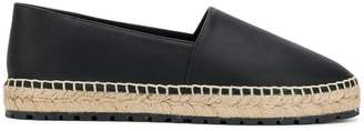 Paloma Barceló leather espadrilles