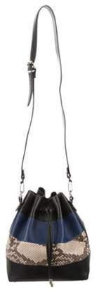 Proenza Schouler Medium Bucket Bag Black Medium Bucket Bag